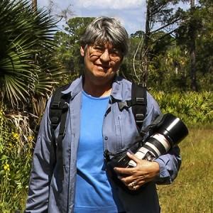 Karen Willes...self portrait