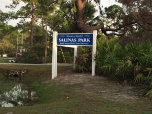 Salinas Park, Gulf County